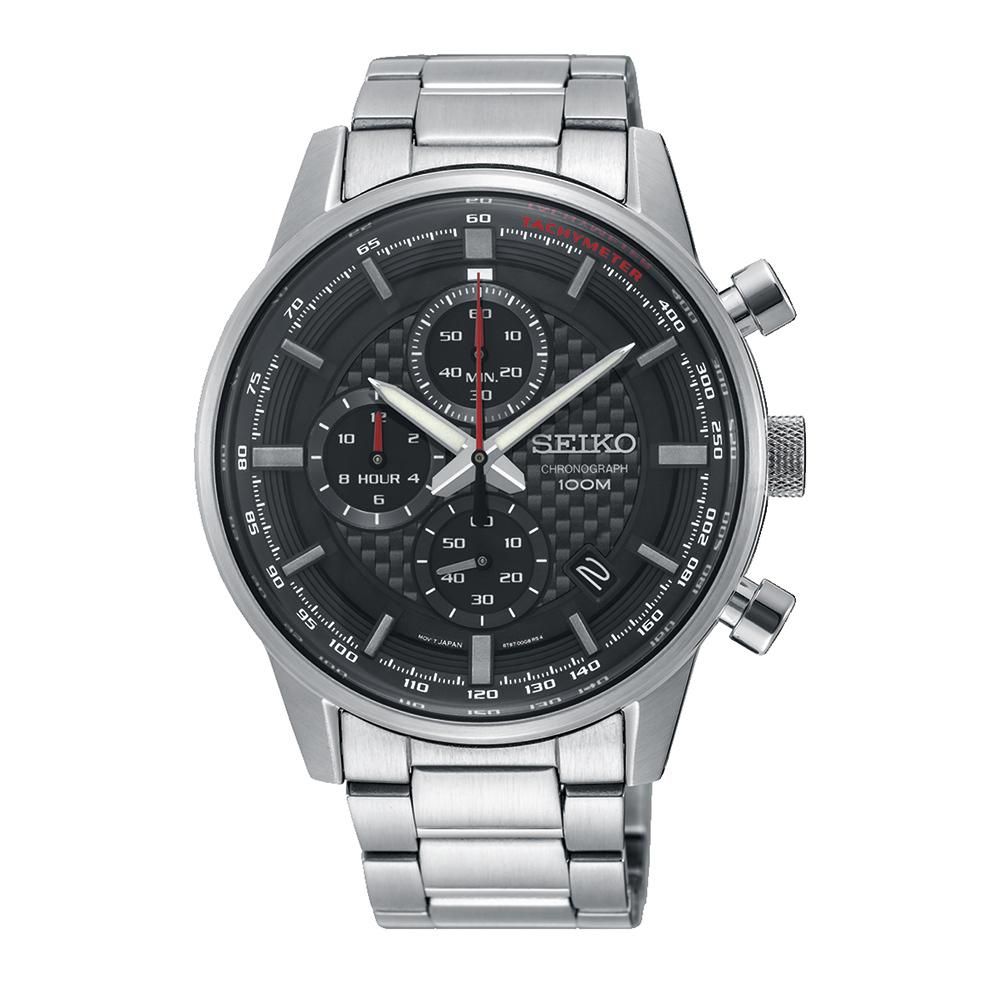 Наручные часы Seiko Conceptual Series Sports SSB313P1 фото