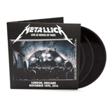 Metallica / Live At House Of Vans London, England November 18th, 2016 (3LP)