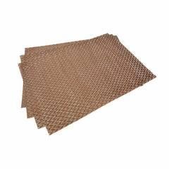 647 FISSMAN Комплект из 4 сервировочных ковриков 45x30см (ПВХ)