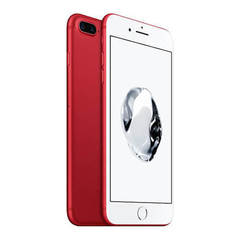 Apple iPhone 7 Plus 32GB (PRODUCT) Red Special Edition