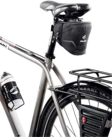 Картинка велосумка Deuter Bike bag Klick'n Go IV
