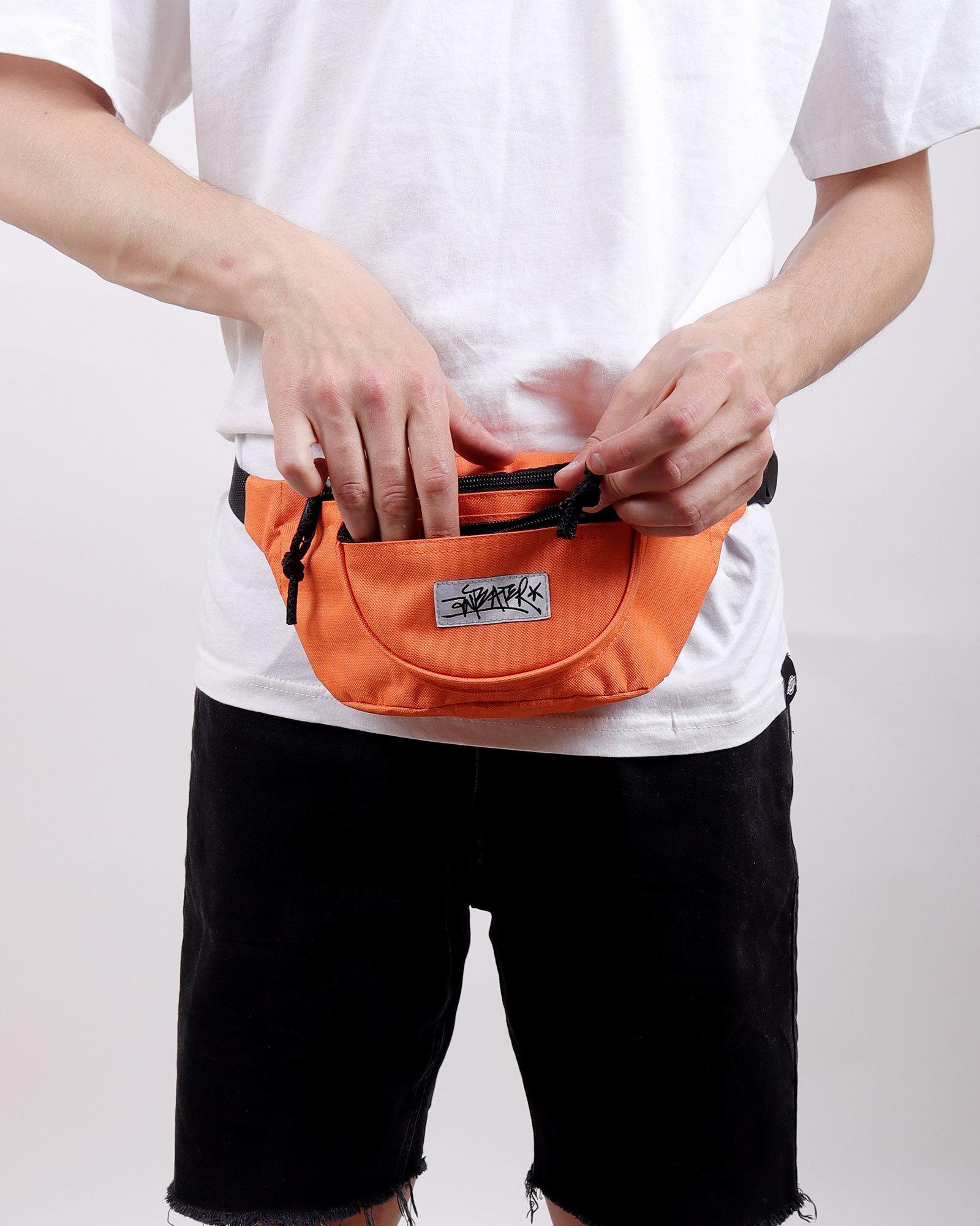Сумка Anteater Waistbag Orange