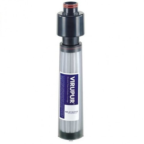 Картридж ViruPur для фильтра Bottle