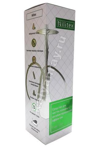 Средство для чистки кальяна Nilitex 400 мл