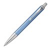 Parker IM Premium - Blue CT, шариковая ручка, M