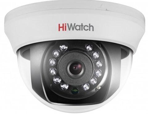 Камера видеонаблюдения DS-T591