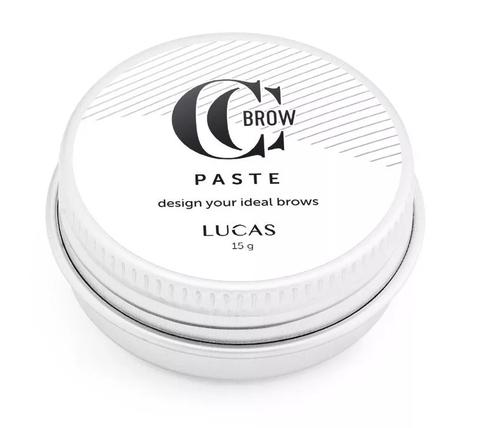 Паста для бровей CC Brow Paste