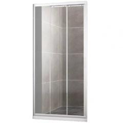 Душевая дверь в нишу SSWW LA61-Y32R 140х195 см