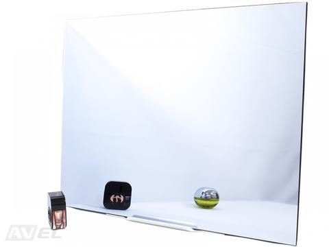 Встраиваемый телевизор AVEL AVS240K (Magic Mirror)