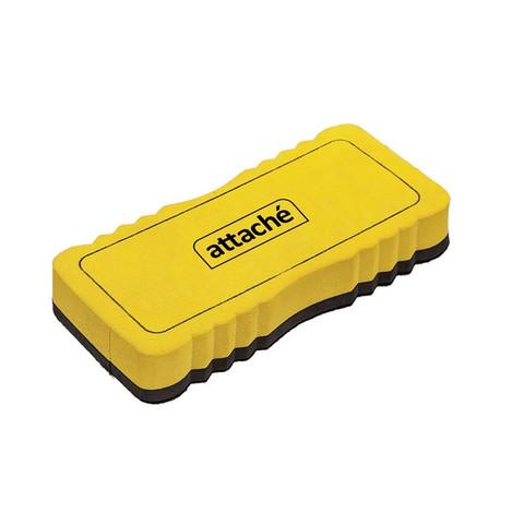 Губка-стиратель для маркерных досок Attache Economy (105x55x20 мм)