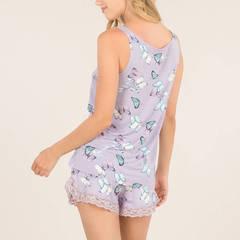 Женская пижама E20K-82P103