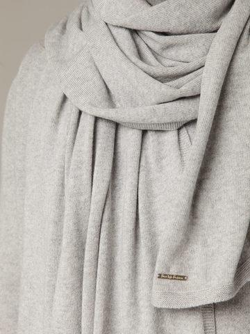 Женский шарф с добавлением кашемира - фото 2