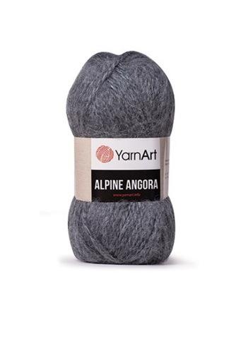 Alpine Angora  (Yarn Art)