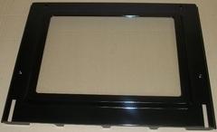 Внутреннее стекло с рамой духовки БЕКО 210110377