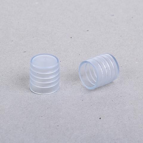 Заглушка для дюралайта Ø 13 мм