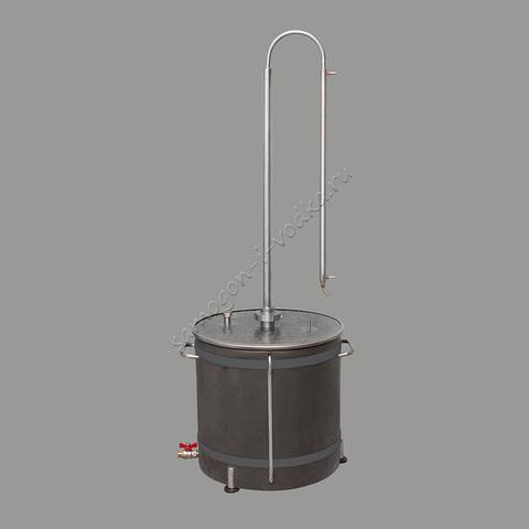 Дистиллятор прямоточный ХД-3-3000