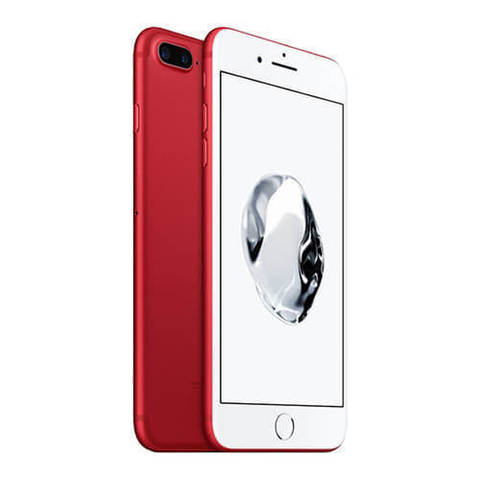 Apple iPhone 7 Plus 128GB (PRODUCT) Red Special Edition