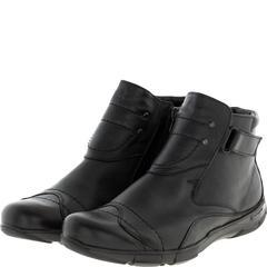 330446 Ботинки мужские больших размеров марки Делфино