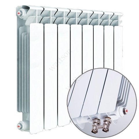 Радиатор Rifar биметаллический B350 Ventil BVR 14 секций