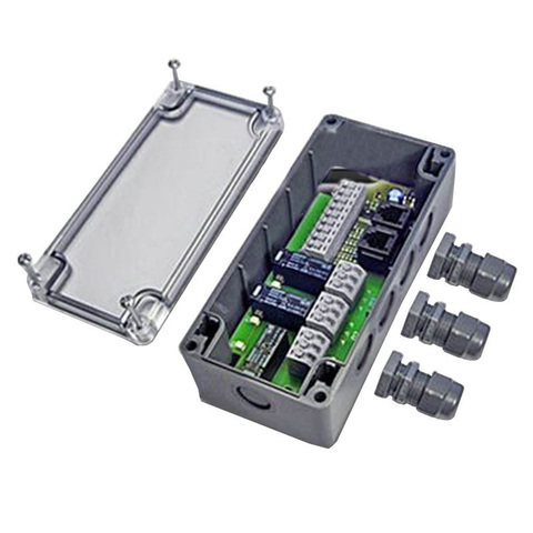 Универсальная адаптерная плата UAP 1 для приводов Hormann