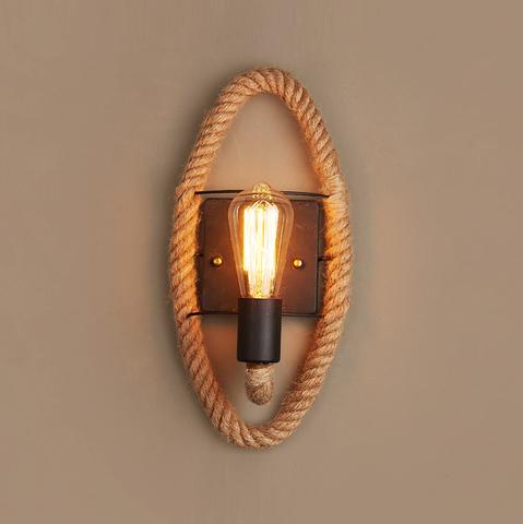 Настенный светильник 1037 by Art Retro
