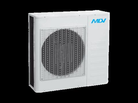 Чиллер MDV MDGC-V16W/D2N1