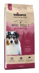 Chicopee CNL Maxi Adult Poultry & Millet корм для взрослых собак крупных пород с птицей и просом 15 кг