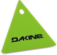 Цикля Dakine TRIANGLE SCRAPER GREEN