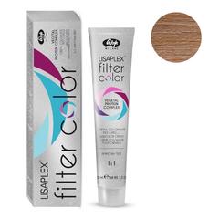 Оттенок золотой металлик Крем-краситель для волос Lisaplex Filter Color 100мл