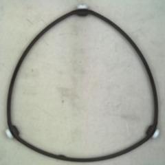 подставка-кольцо под тарелку СВЧ Самсунг DE94-02266C