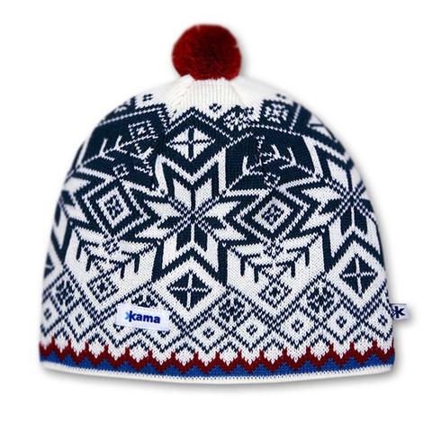 Картинка шапка Kama Aw41 Off-White