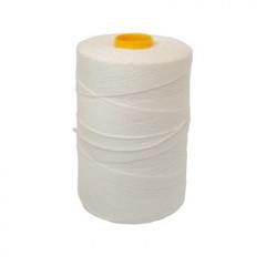 Нить прошивная для документов ЛШ460 белая (500 метров)