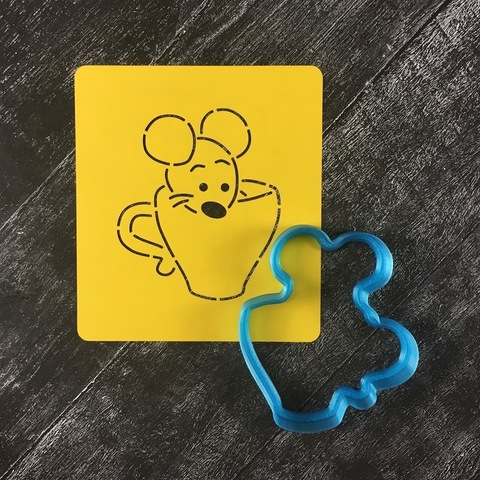 Мышка №30