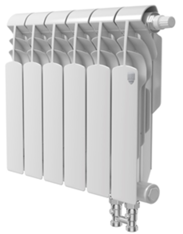 Радиатор Royal Thermo Vittoria 350 VDR - 12 секций