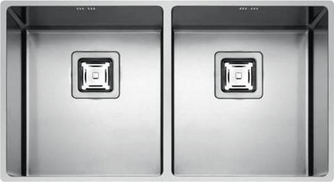 Кухонная мойка Fulgor-Milano P2B 8343 QU