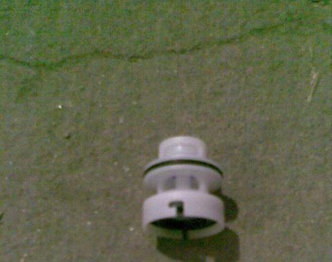 24200179 Клапан запорный счетчика молока