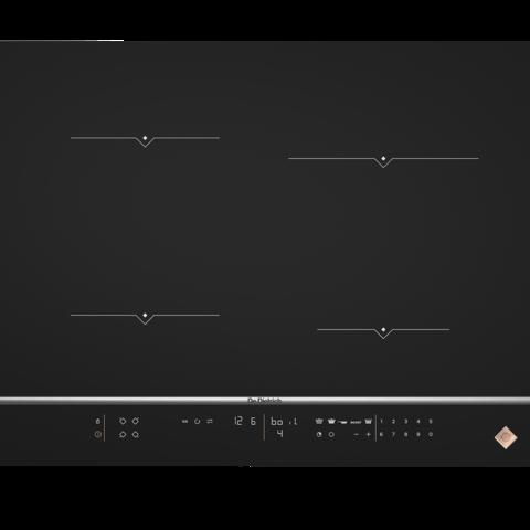 Индукционная варочная панель De Dietrich DPI7670X