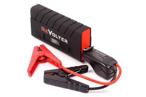 Пусковое универсальное устройство Revolter Nitro