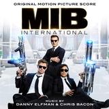 Soundtrack / Danny Elfman, Chris Bacon: Men in Black - International (LP)