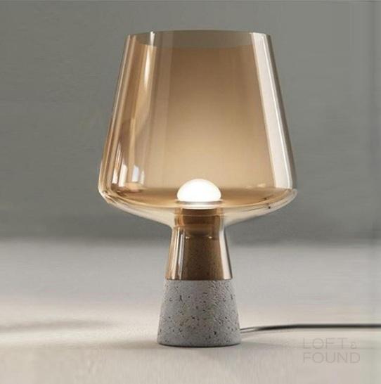 Настольная лампа Vase