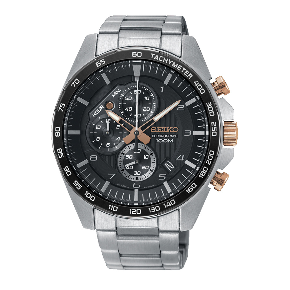Наручные часы Seiko Conceptual Series Sports SSB323P1 фото