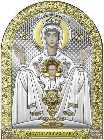 Икона Божия Матерь Неупиваемая Чаша