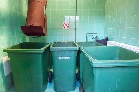 Проектирование систем мусороудаления