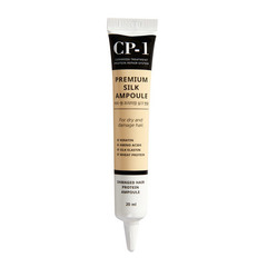 Сыворотка для волос Esthetic House CP-1 Premium Silk Ampoule, 20 мл