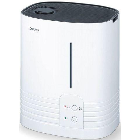 Увлажнитель воздуха Beurer (B-LB55) 365Вт белый