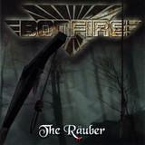 Bonfire / The Rauber (RU)(CD)