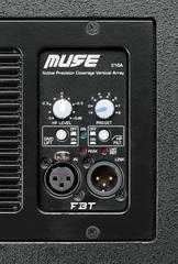 Линейные массивы FBT Muse 210LA