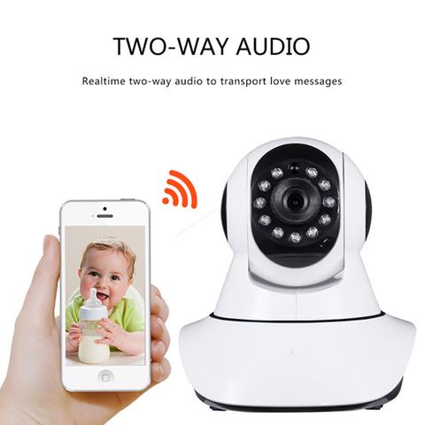 Портативная камера WI-FI Smart Net Camera