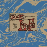 The Doors / London Fog 1966 (CD)