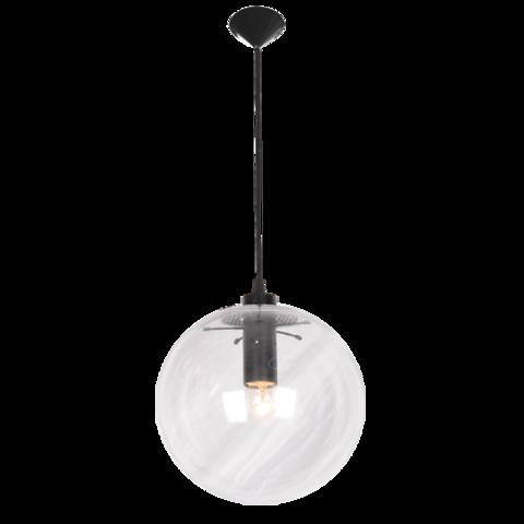 светильник Selene Black